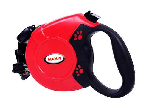 2019 hot selling Nylon Leash Retractable Dog Lead Leash