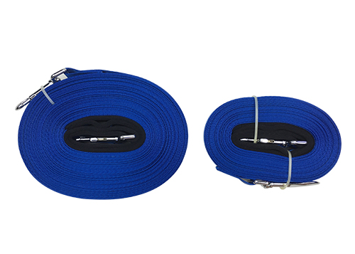 20M Long pp dog pet flexi training leash
