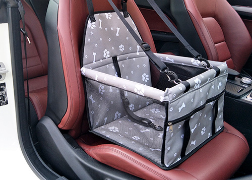 Pet Products Supplies High Quality Dog Carrier Bag ,Travel Car Safety Seat Booster For Dog