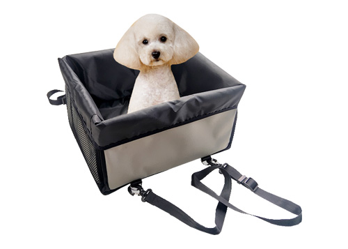 Pet waterproof car bag GG1506A