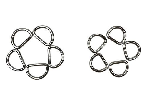 D ring 2.0/2.5cm