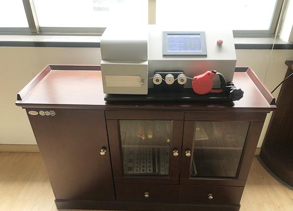 Test Instrument